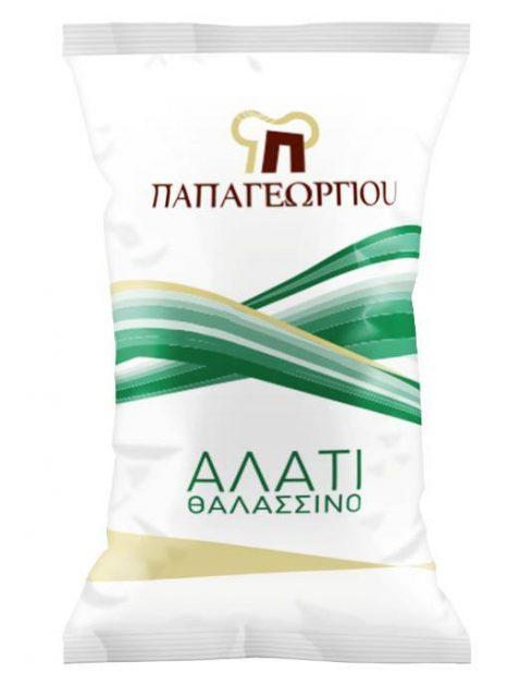 Αλάτι Ημίχονδρο 1Kg