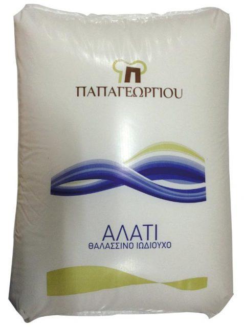 Αλάτι Ψιλό 25Kg