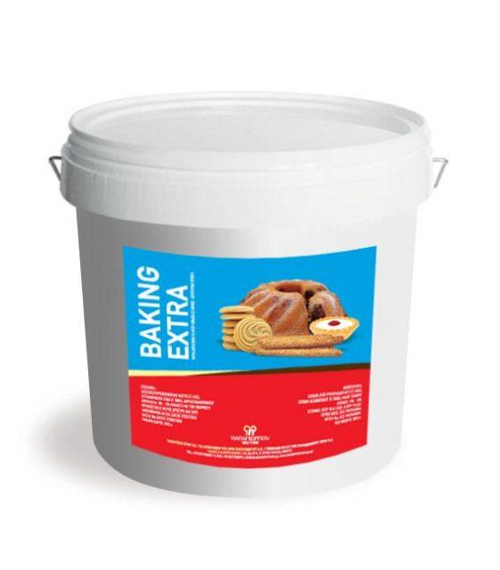 Baking Extra 8Kg