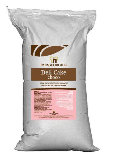 Deli Cake Choco
