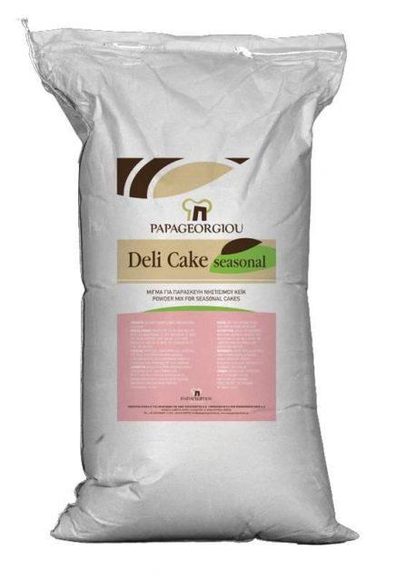 Deli Cake Seasonal