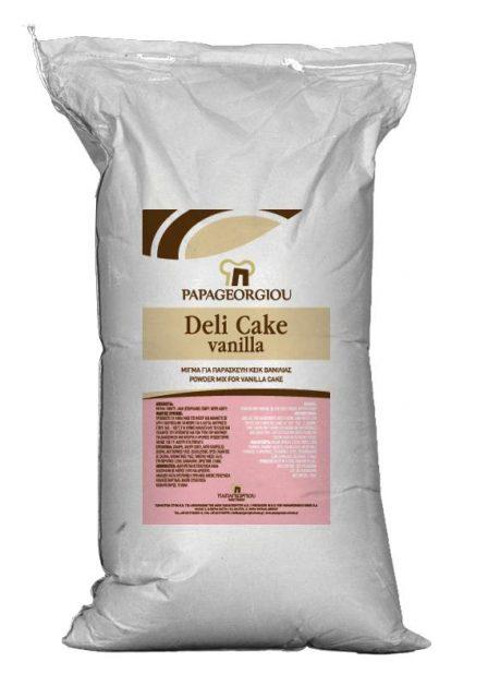 Deli Cake Vanilla