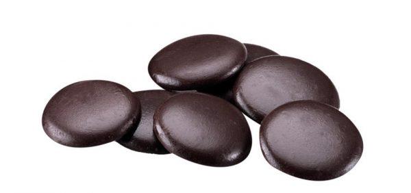 Σοκολάτα υγείας Diamante 67% 25Kg