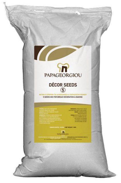 Décor Seeds (5)