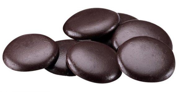 Σοκολάτα Κουβερτούρα Mabel 56% 25Kg