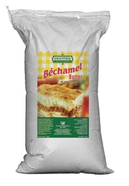 Bechamel Butter
